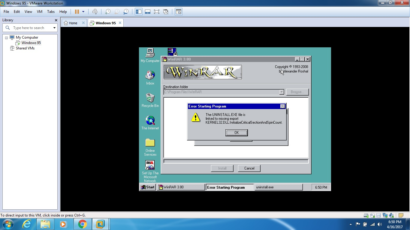 WinRAR 393 Registry Crack
