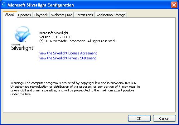 Latest Version of Software Running on XP - Page 4 - Windows